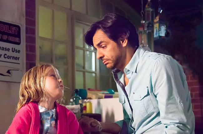 Instructions Not Included Movie Review Instructions Not Included