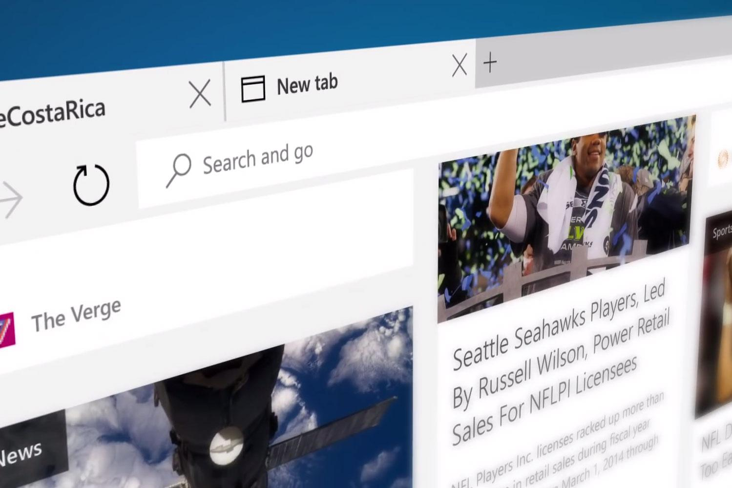 Microsoft won't include support for Silverlight in Edge browser ...