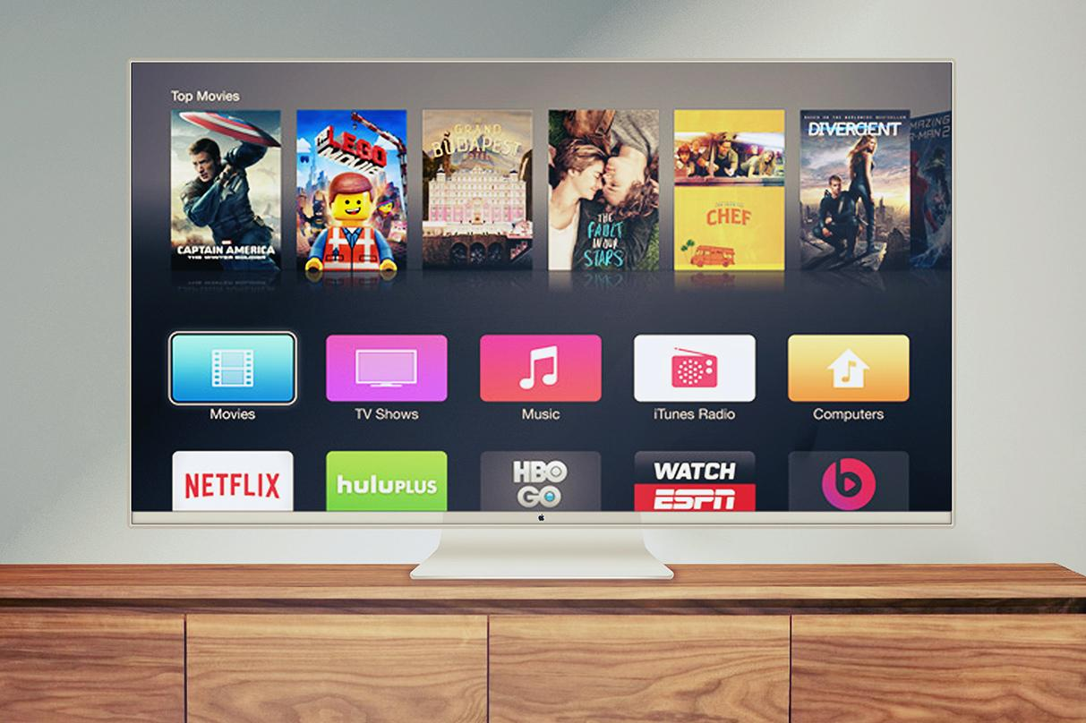 Apple wants to take on Netflix with original shows