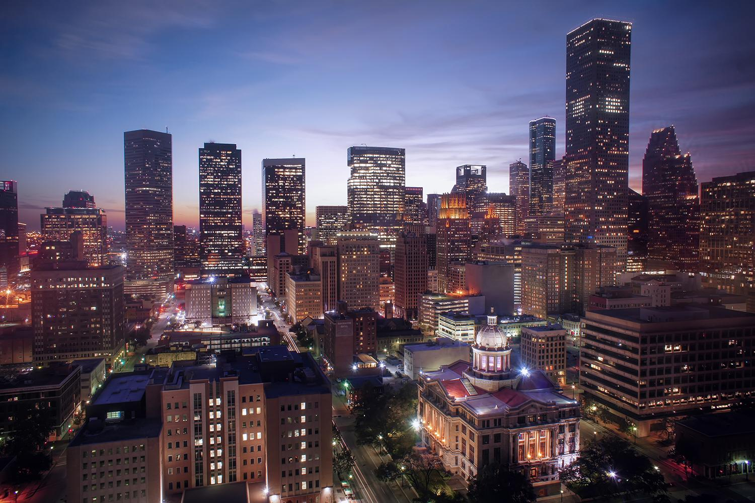 Tech Cities In Texas Are The Fastest Growing In The U.S. | Digital ...
