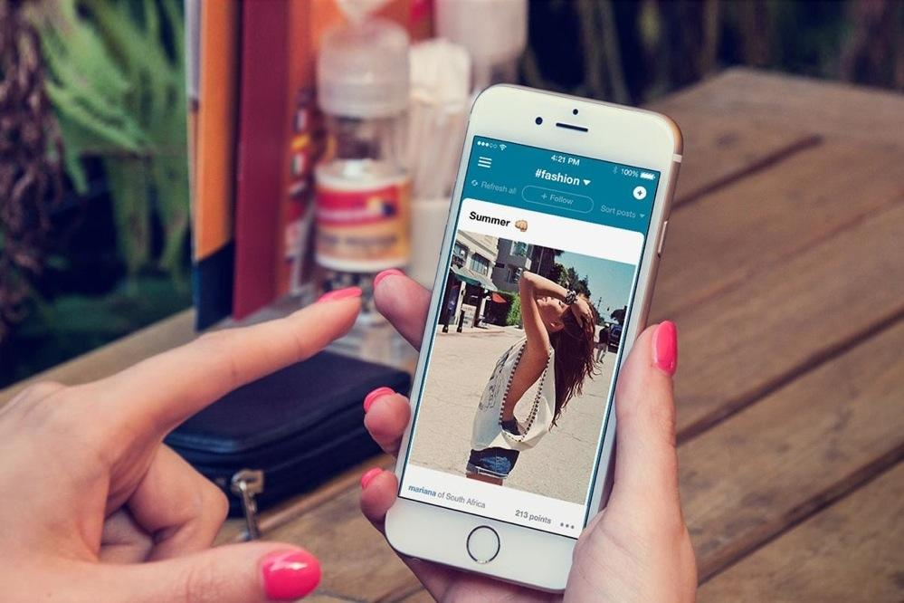 secret photo sharing apps latest teen trend