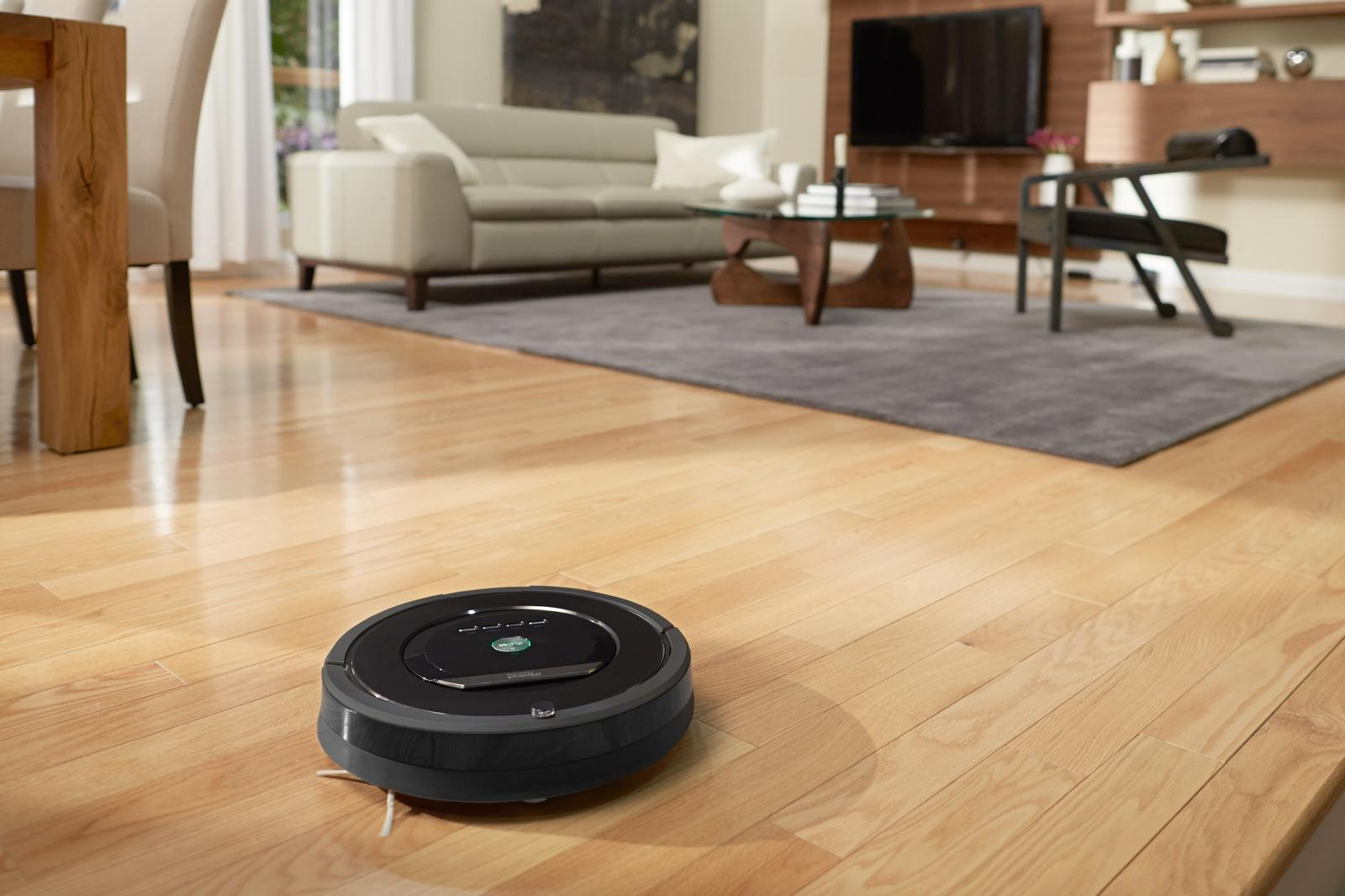 irobot roomba 650 manual pdf