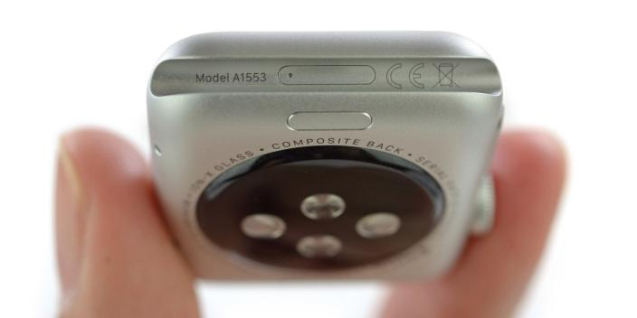 The secret port on your Apple Watch … revealed?