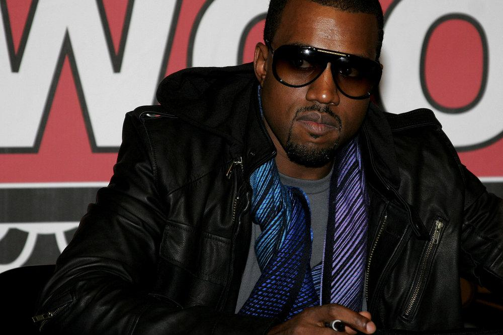 Early Christmas from Kanye? The rapper drops two new songs on ...