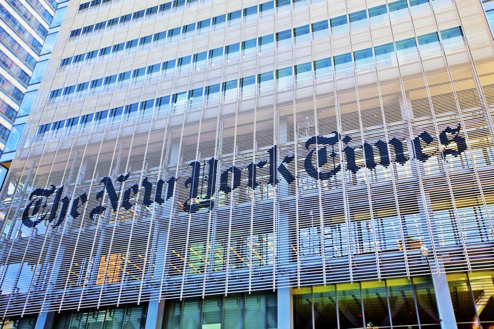new york times sets its news free ending subscription 2013 architectural digest home show new york times