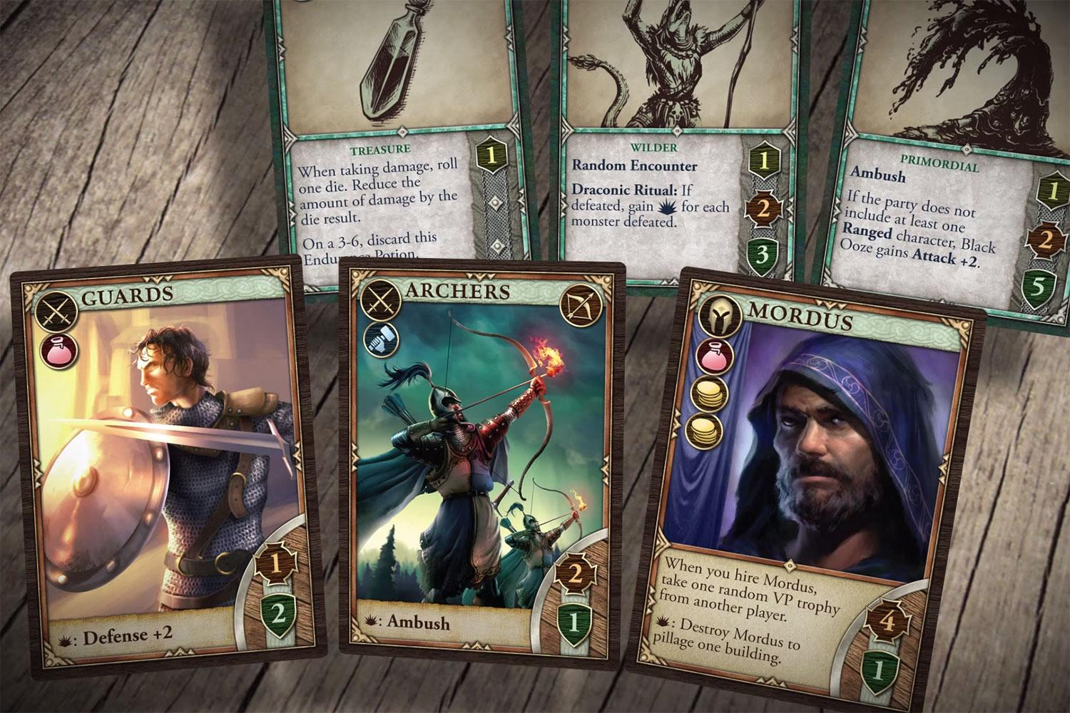 pillars of eternity how to clear caed eastern