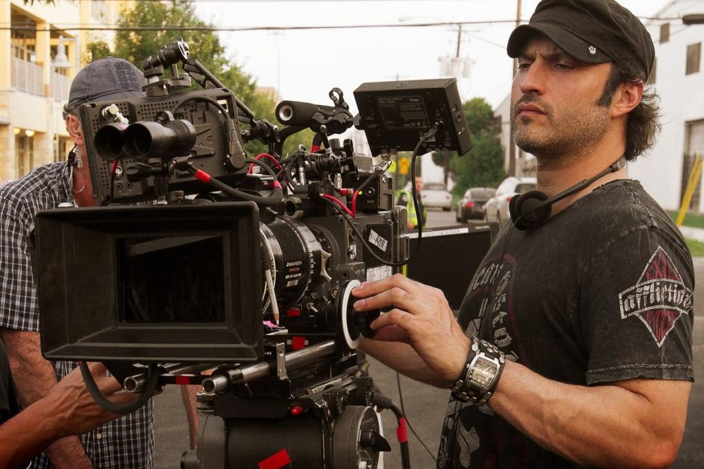 robert rodriguez favorite movies