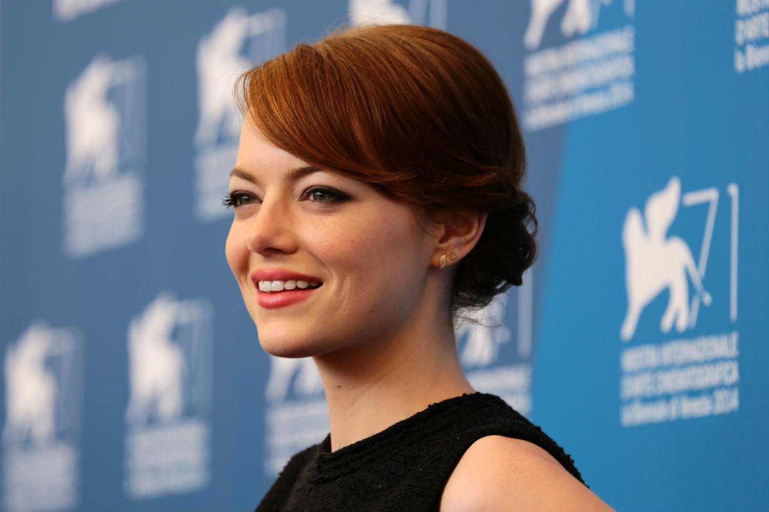 Emma Stone might star in Cruella de Vil origin movie Emma Stone Maniac