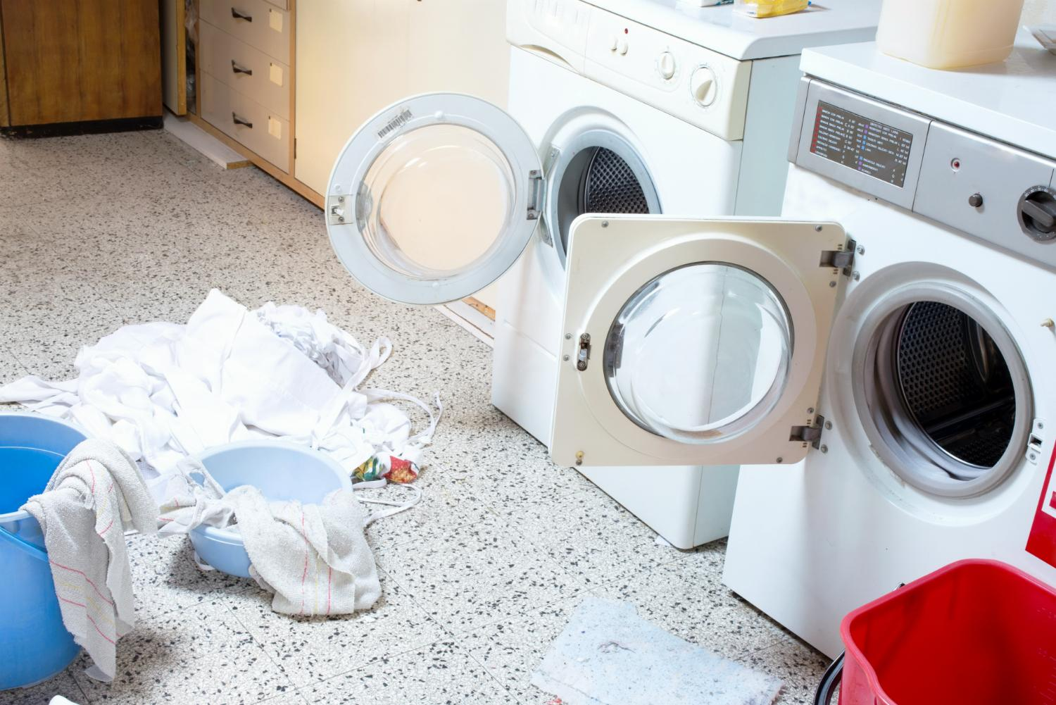 Gas Washers And Dryers Gas Dryers Vs Electric Dryers Digital Trends