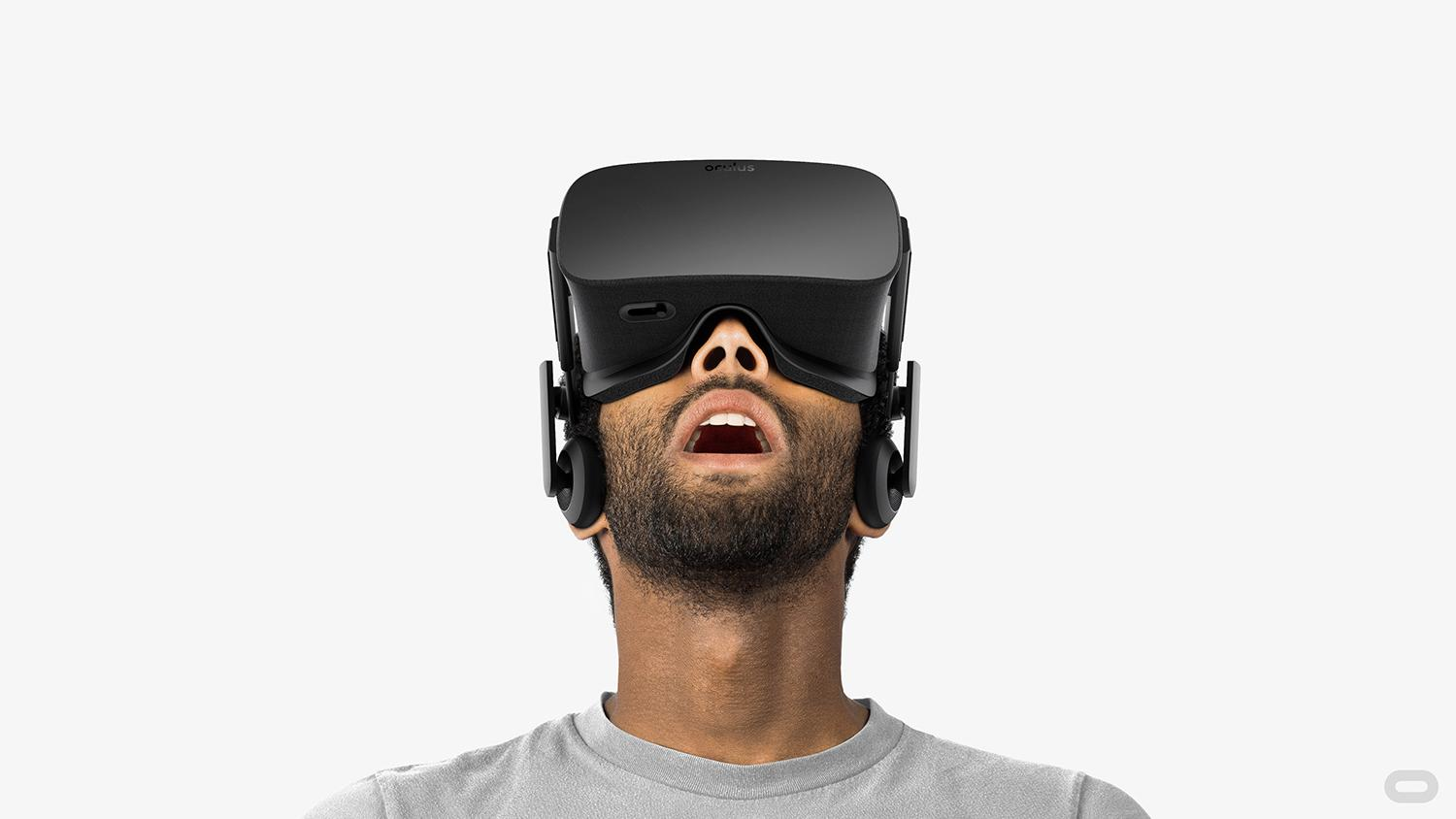 Go shopping from the comfort of your own home with your for Vr for home