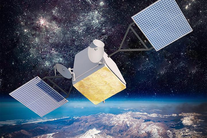 Fcc Approves Oneweb S Low Latency Internet Satellite