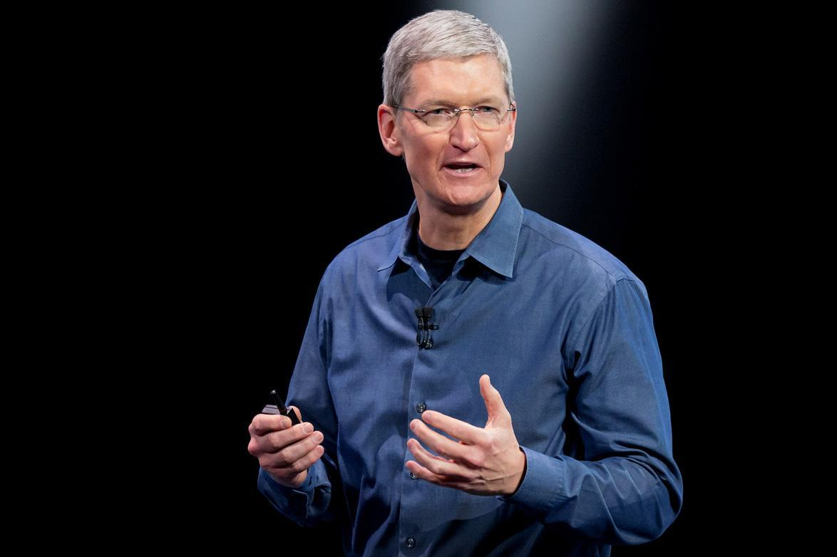 stephen colbert will interview tim cook on late show digital trends stephen colbert will interview apple ceo tim cook on late show is right about privacy and