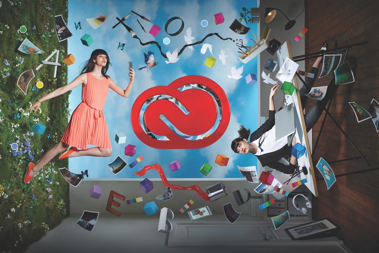 Adobe Creative Cloud 2015's big update brings new tools ...