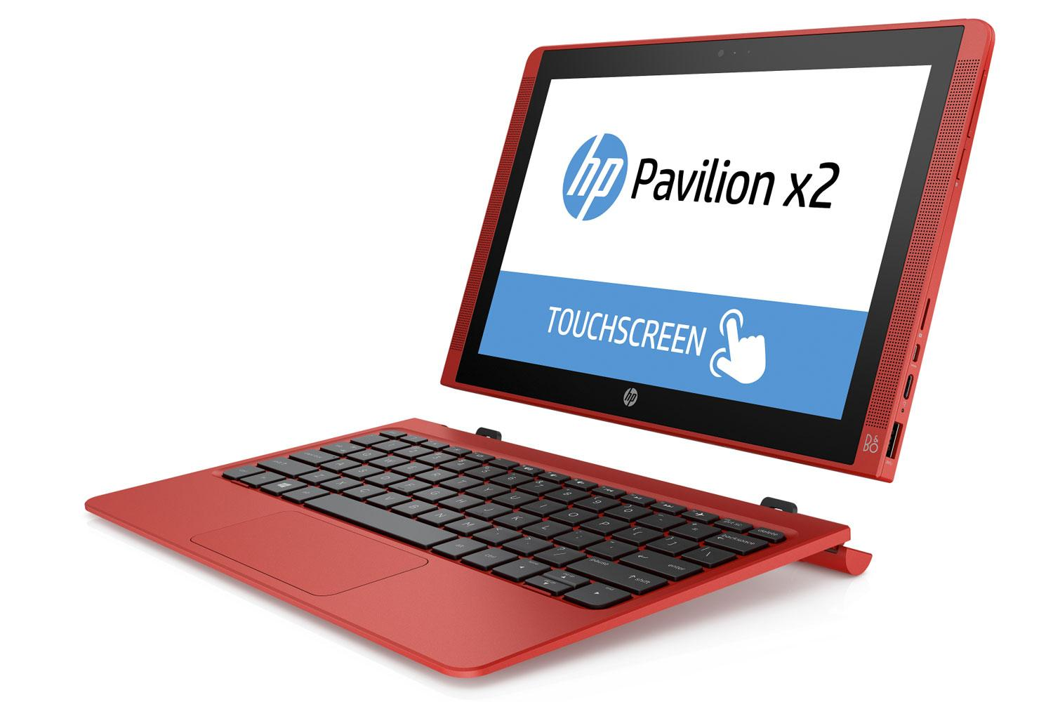 HP Pavilion X2 and ENVY laptops to debut before Windows 10 ...