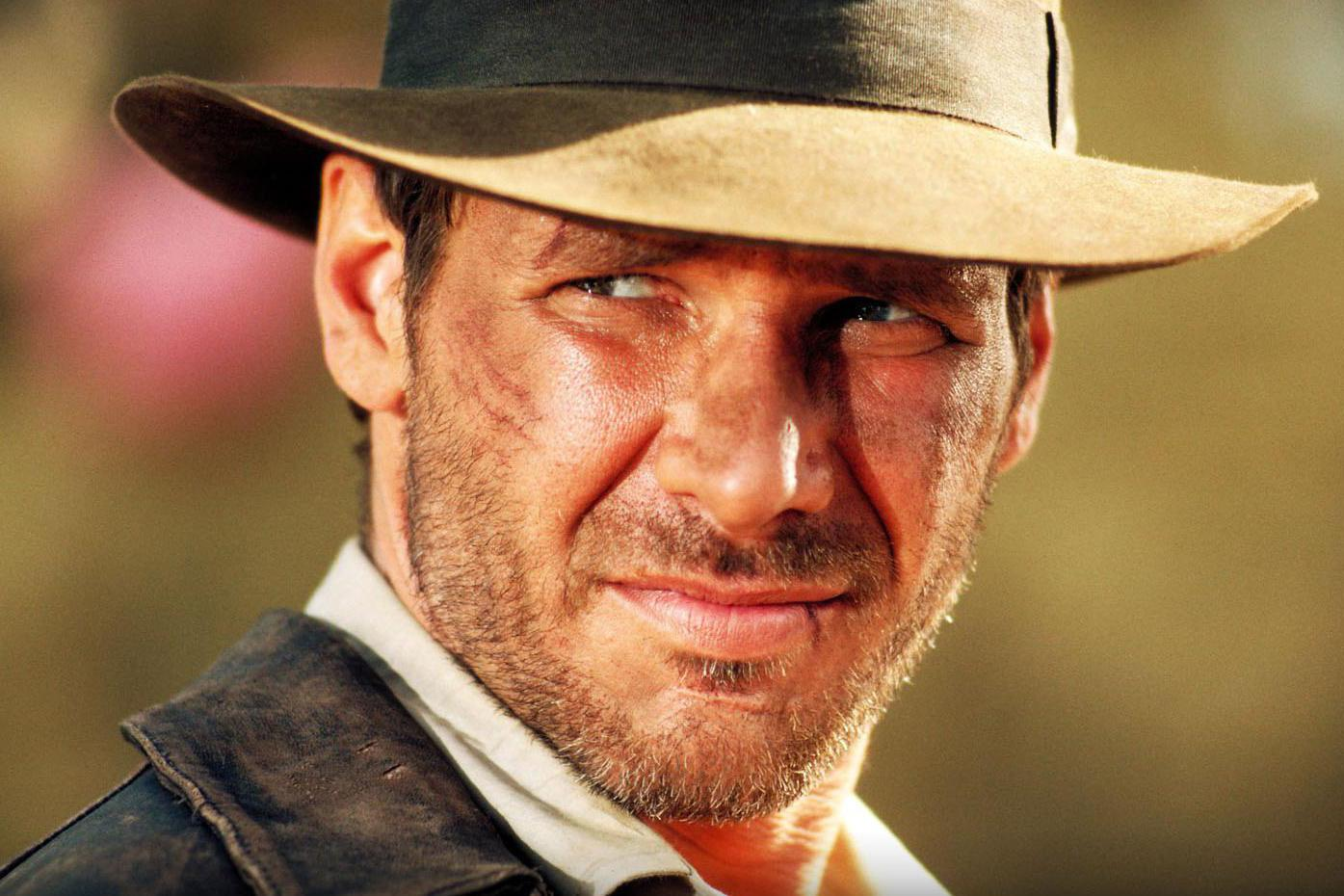 indiana jones Released in 2008 as part of the general licensing push built around the year's new indy movie, this mass-market game invites players to recreate indy's previous quests.