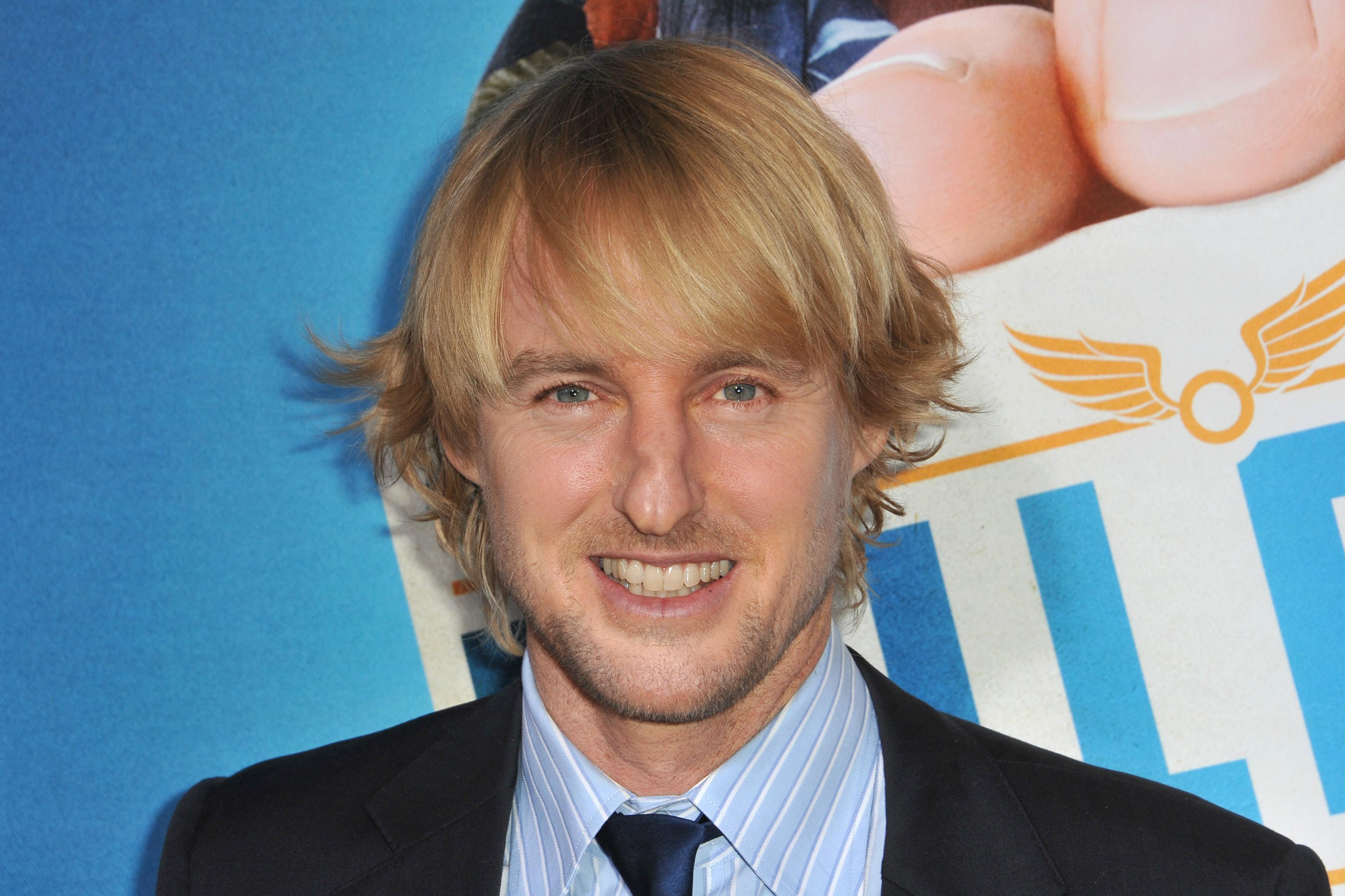 Owen Wilson | Photosgood