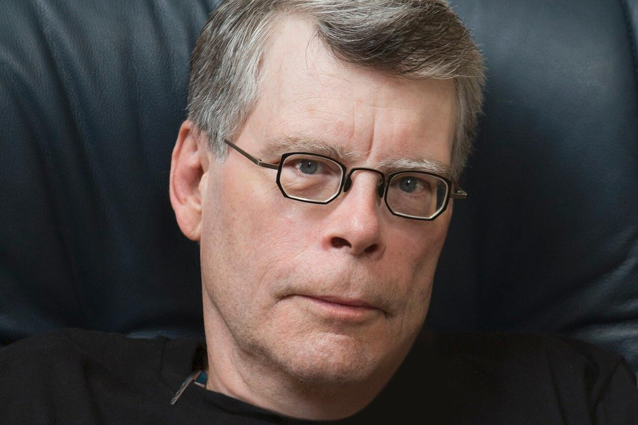 Big-screen adaptation of Stephen King's The Stand might ... Stephen King