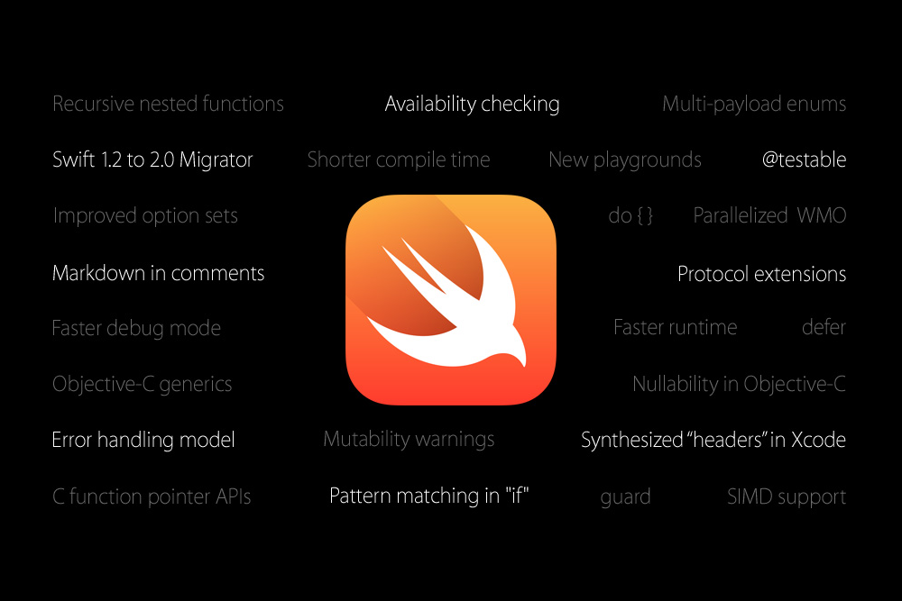 Swift Goes Open Source But What S In It For Apple
