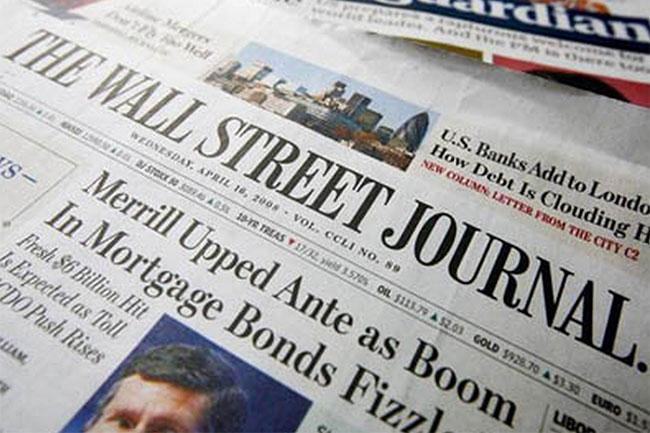 the wsj is about to release a paid news app. Black Bedroom Furniture Sets. Home Design Ideas