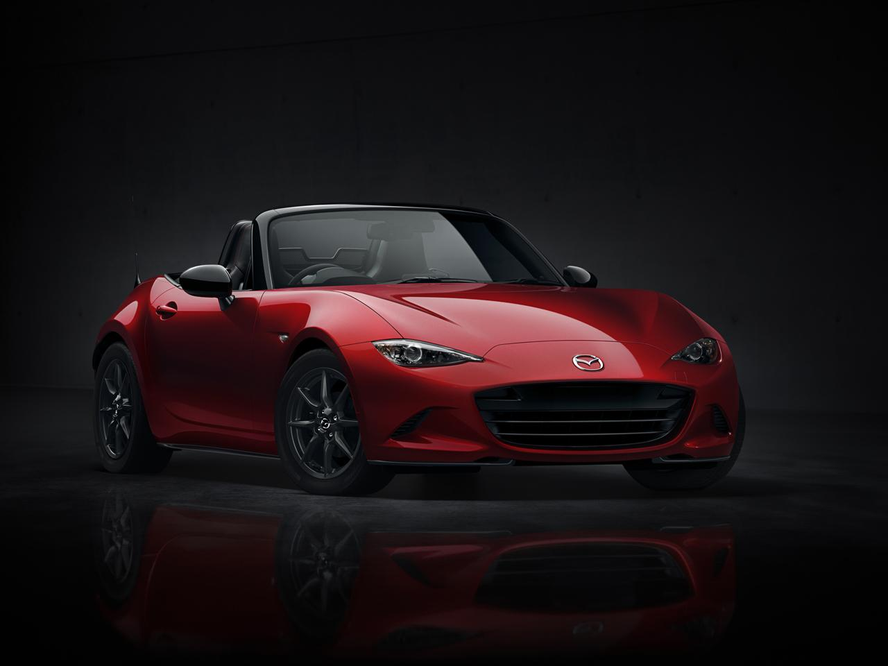 the mazda miata could go hybrid electric or both if. Black Bedroom Furniture Sets. Home Design Ideas