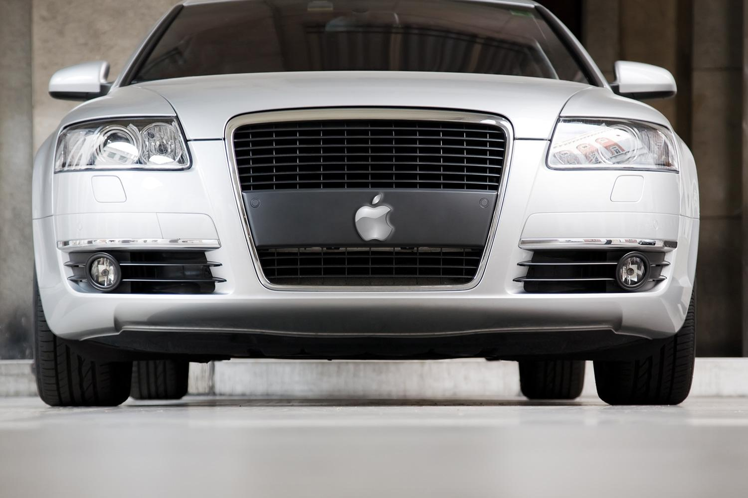 Apple S Electric Car May Hit The Road In