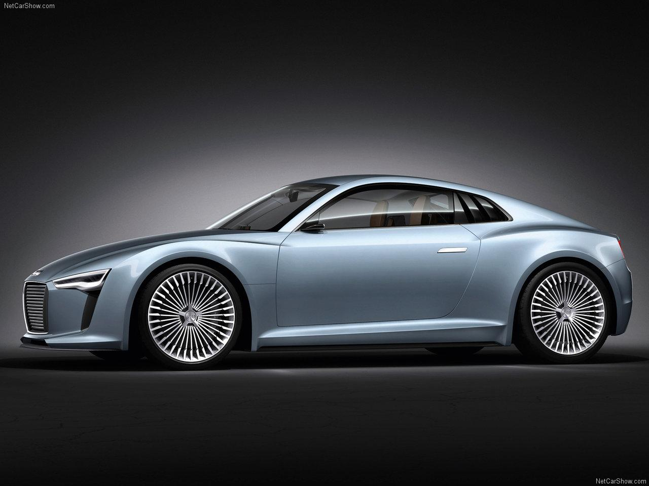 Audi May Build R5 Sports Car With Five Cylinder Power To