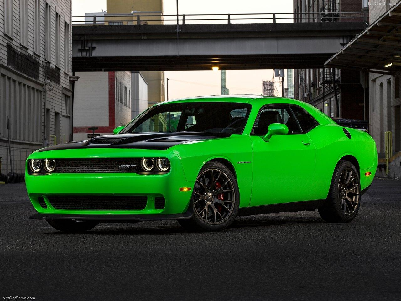 dodge challenger srt hellcat 2015 front angle. Cars Review. Best American Auto & Cars Review