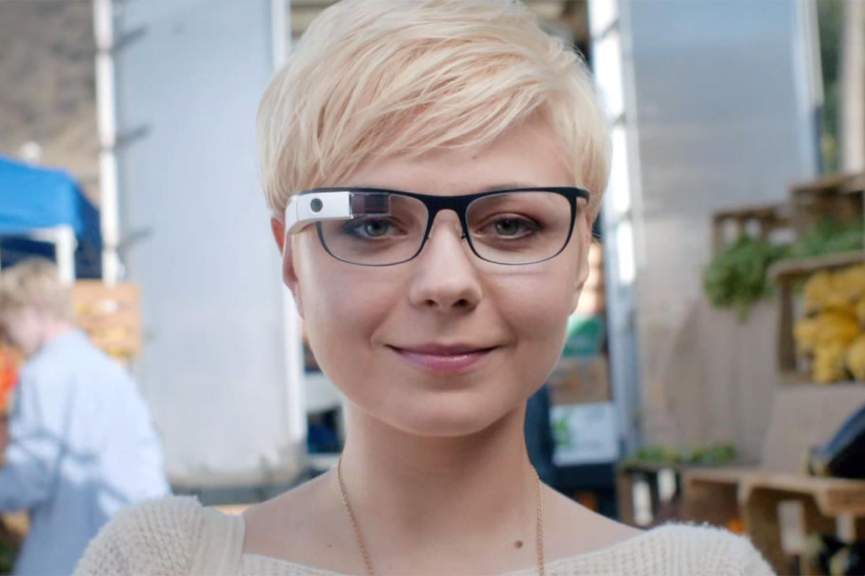 image Google glass anniversary female pov
