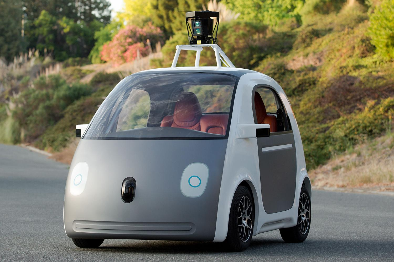 google is teaching its self driving cars to be more careful around kids