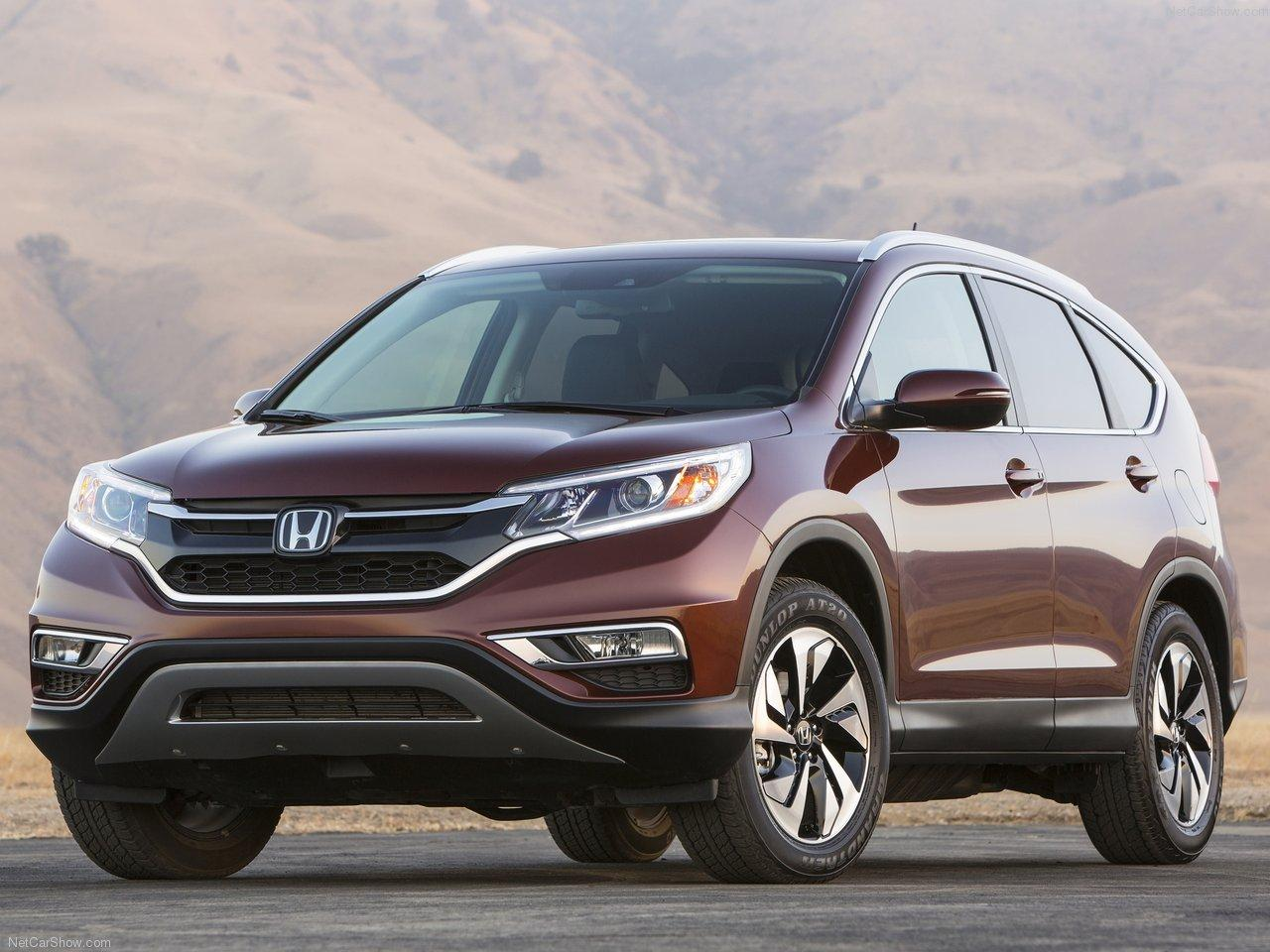 Honda s next generation cr v will grow in size seat seven and add a premium touch