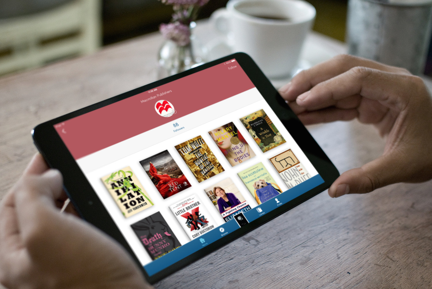 scribd doubles macmillain ebooks macmillanlifestyle