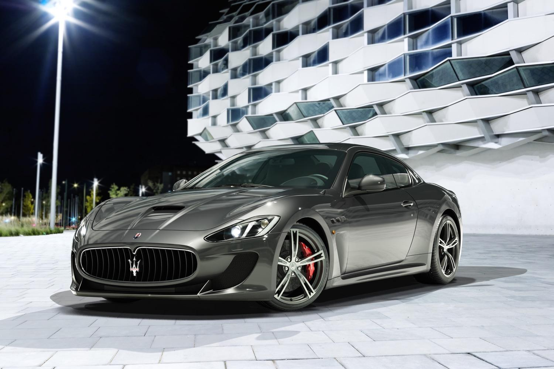 With Ferrari Spun Off Maserati Will Become Fca S Most