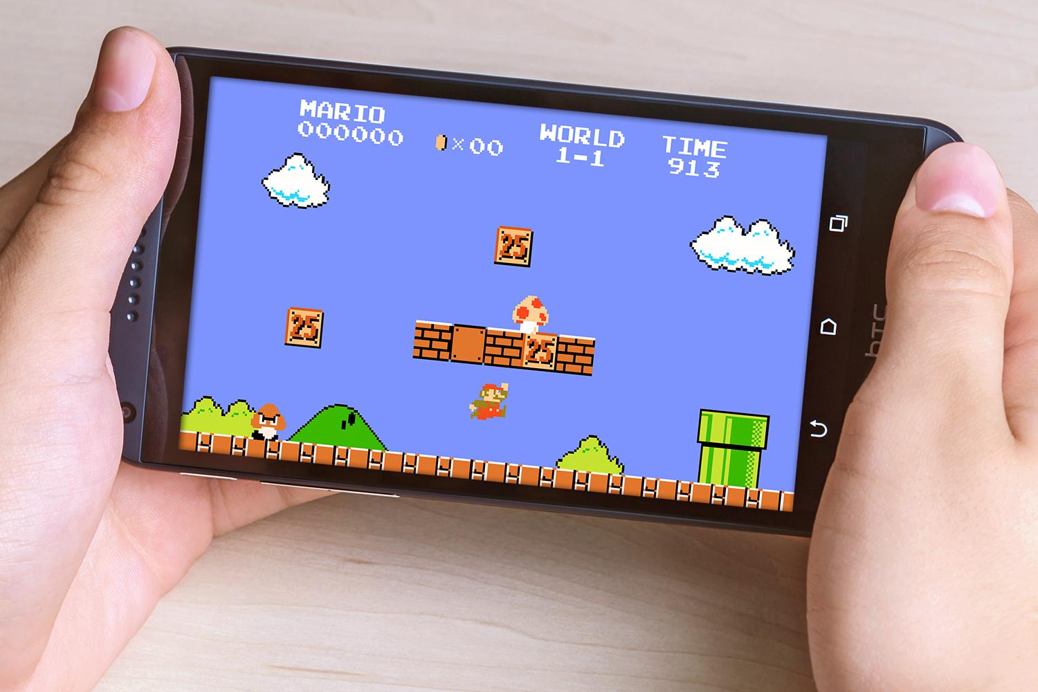 android apps games