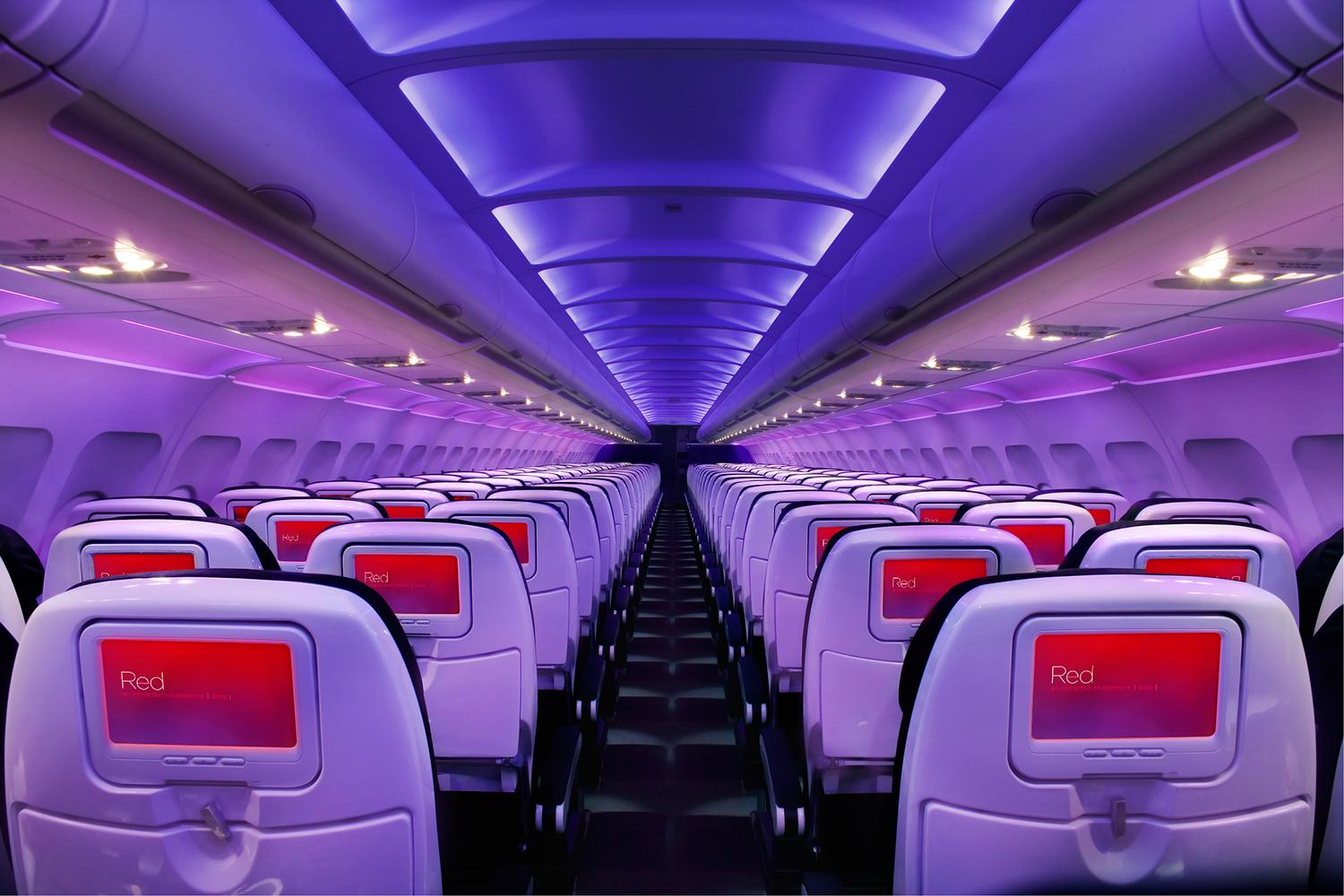 5 Awesome Airplane In Flight Entertainment Systems