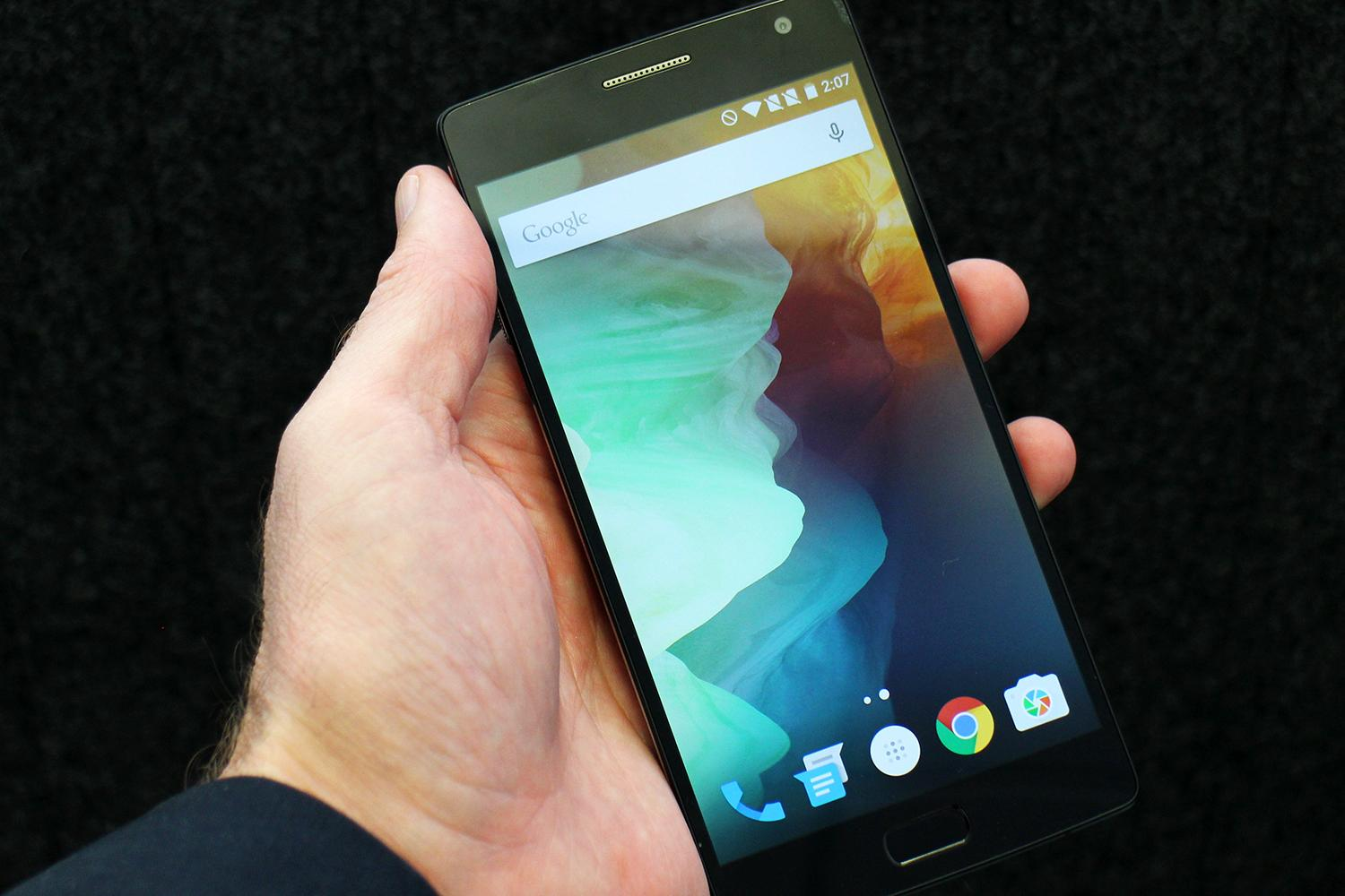 Buy OnePlus Two Without Invitation On Amazon India