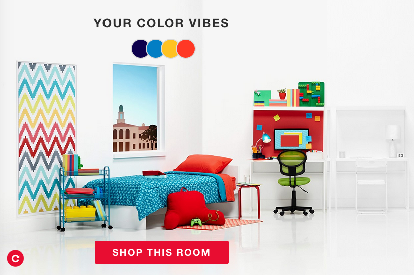Target Can Now Scour Your Instagram Photos To Help Decorate Your Dorm, If  You Want Part 38