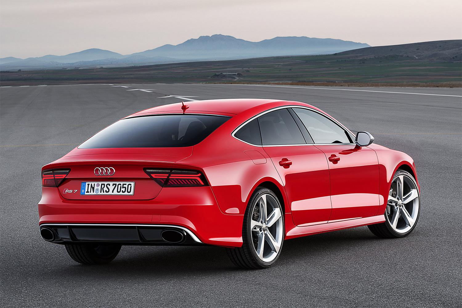 audi s next a7 sportback will sport more power and a heavily redesigned figure. Black Bedroom Furniture Sets. Home Design Ideas