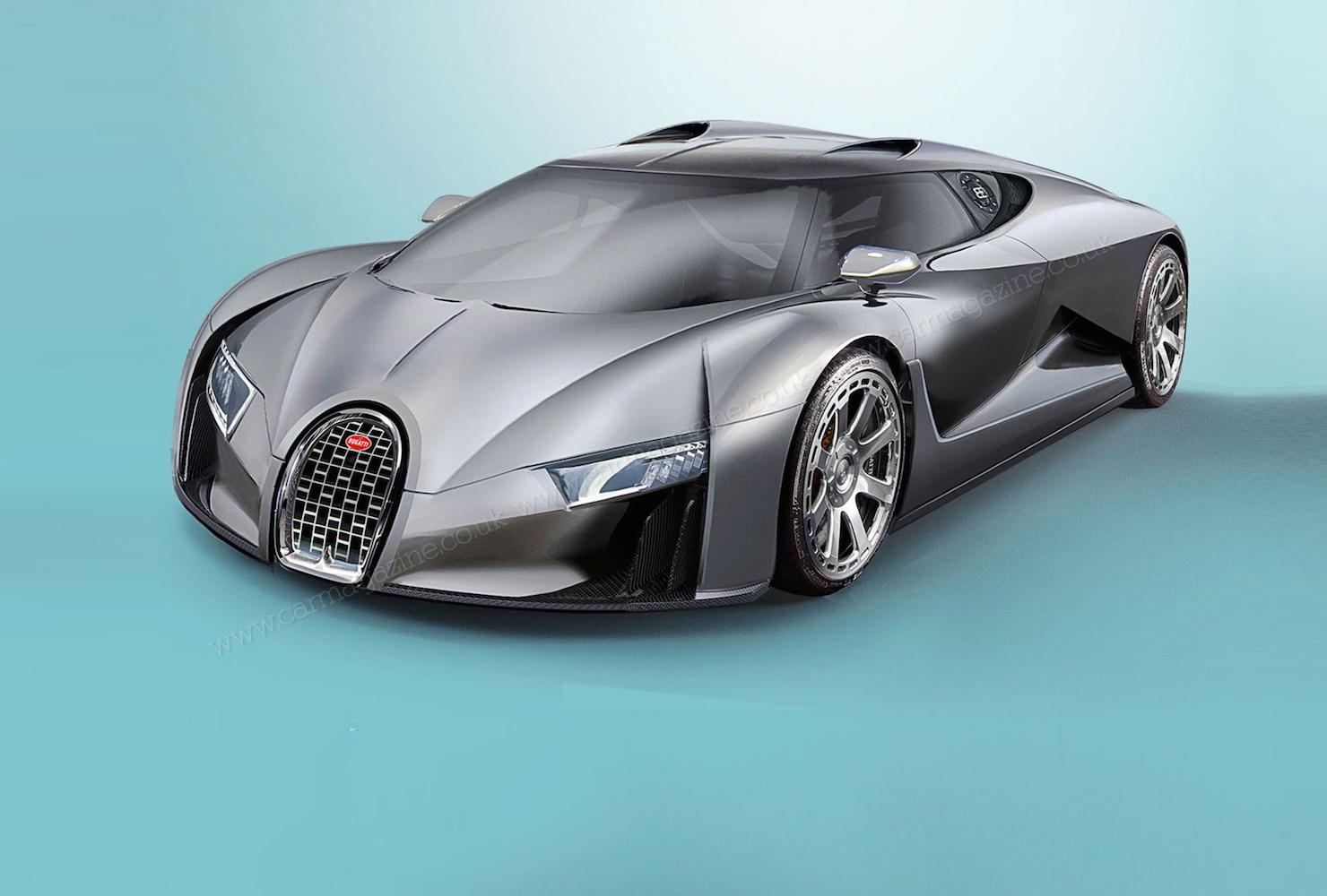 bugatti veyron successor performance specs news rumors digital. Cars Review. Best American Auto & Cars Review