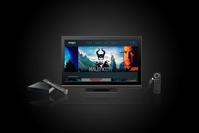 Encore Play Follows Starz Play To Amazon S Fire Tv And