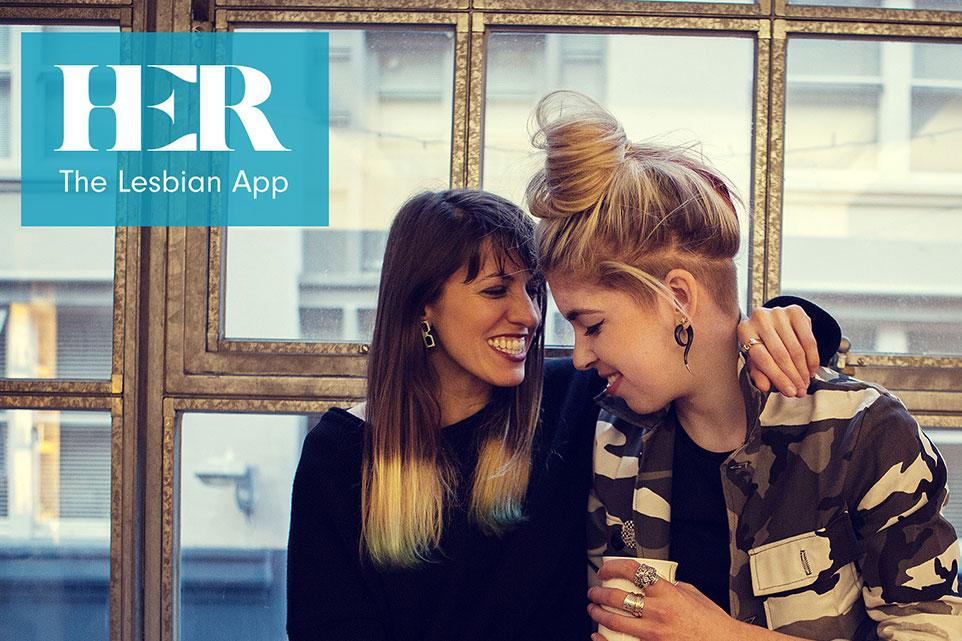 lesbian bi dating apps Finding a date isn't easy for lgtq community but it's definitely easier than before because internet is there and people are more open-minded now today, we will walk you through a list a best lesbian dating apps that work 100.