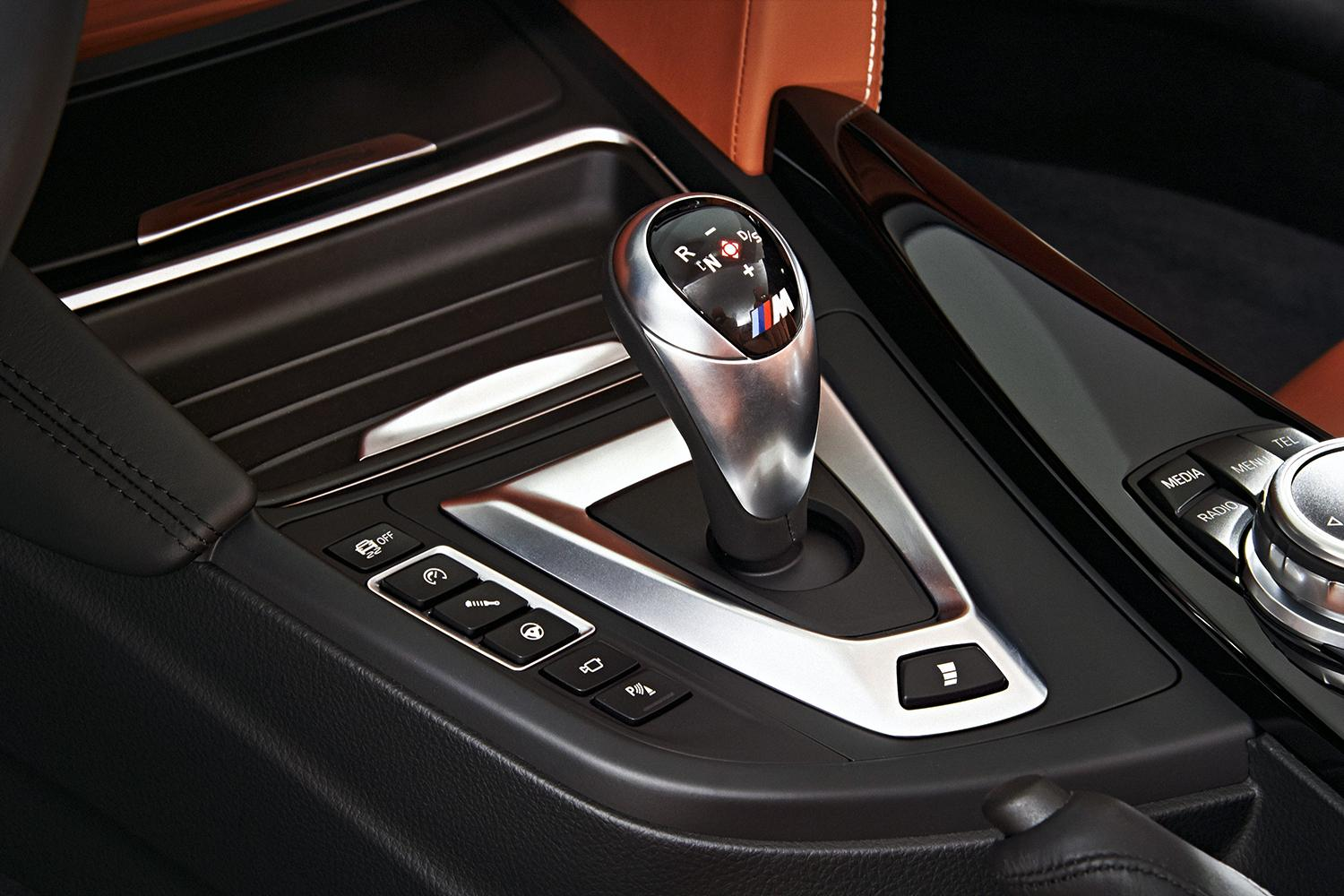 The future 'doesn't look bright' for manual transmissions, says