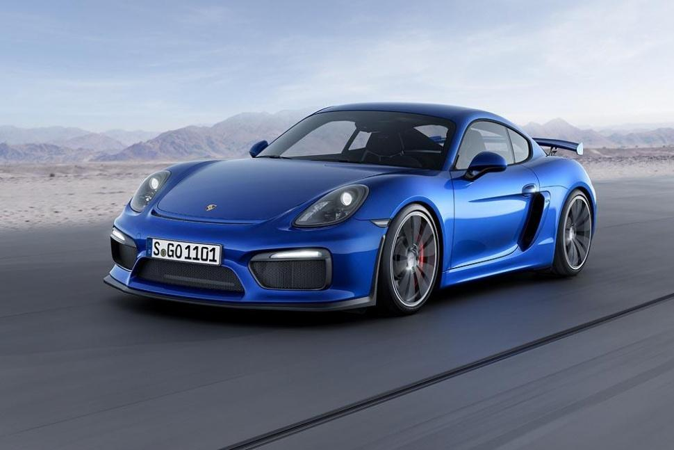 Porsche S New Turbocharged Flat Fours Will Make Between 240 And 370 Hp
