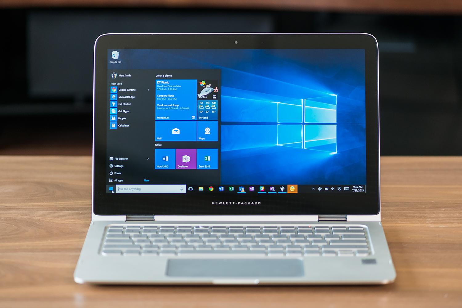 How To Downgrade From Windows 10 To Windows 8.1, 8 or 7 | Digital ...