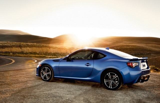 subaru s 2016 brz sports car gets a 300 price cut and adds new standard equipment. Black Bedroom Furniture Sets. Home Design Ideas