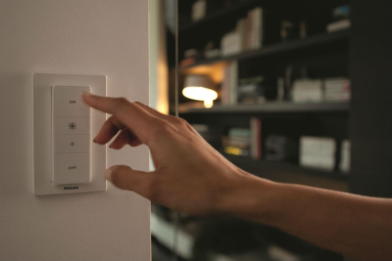 Philips Hue Wants To Dim Your Lights For 40 And Zero