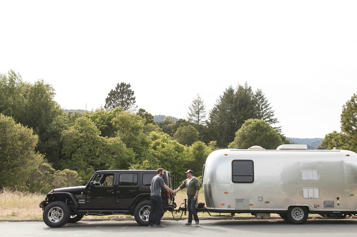 Ditch The Station Wagon For Your Next Road Trip With Rv