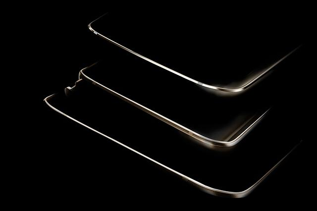 Consider yourself teased: Samsung hints at a third device ...