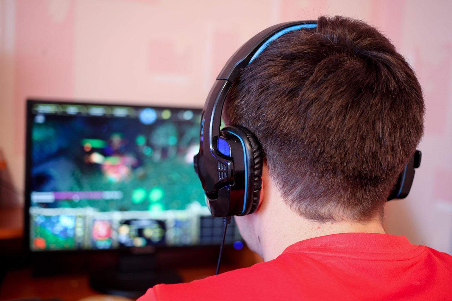 Small Changes Could Yield Huge Energy Savings For Gaming