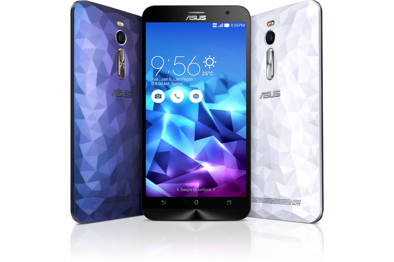 Microsoft android smartphone - Asus Reaches Deal With Microsoft Will Ship Android Devices Preinstalled Office Apps Zenfone 2 Deluxe