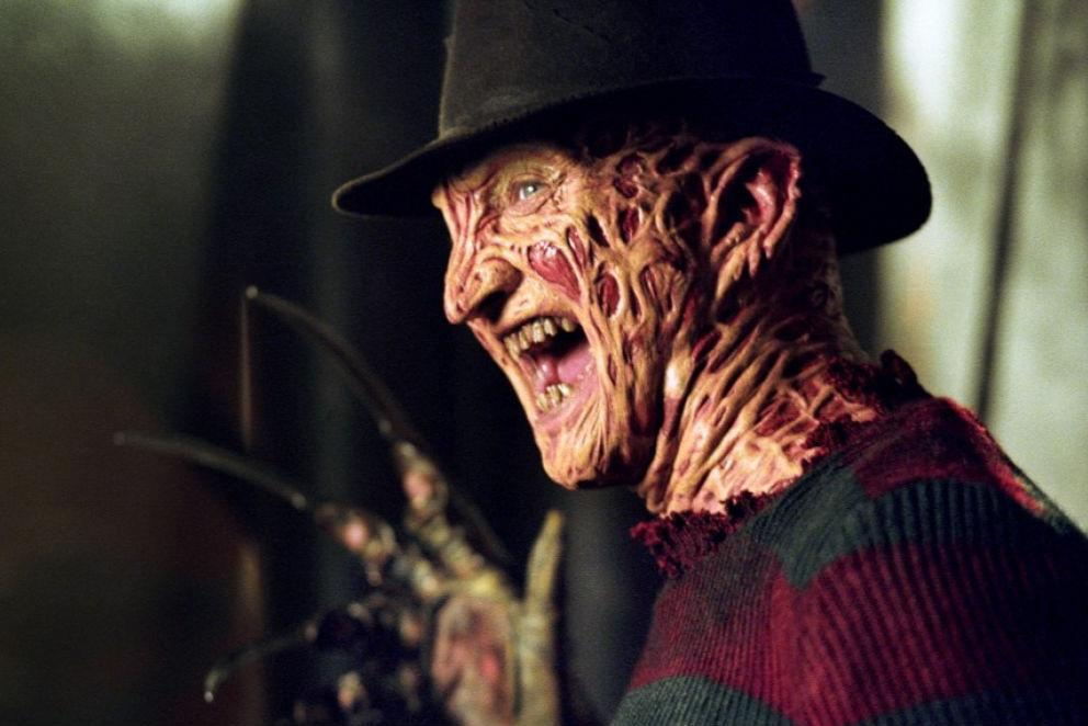 Nightmare on elm street xvideo fucking